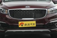 2015款嘉华(进口)2.2T自动豪华版