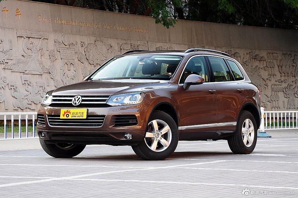2011款途锐V6 3.0TSI汽油舒适型