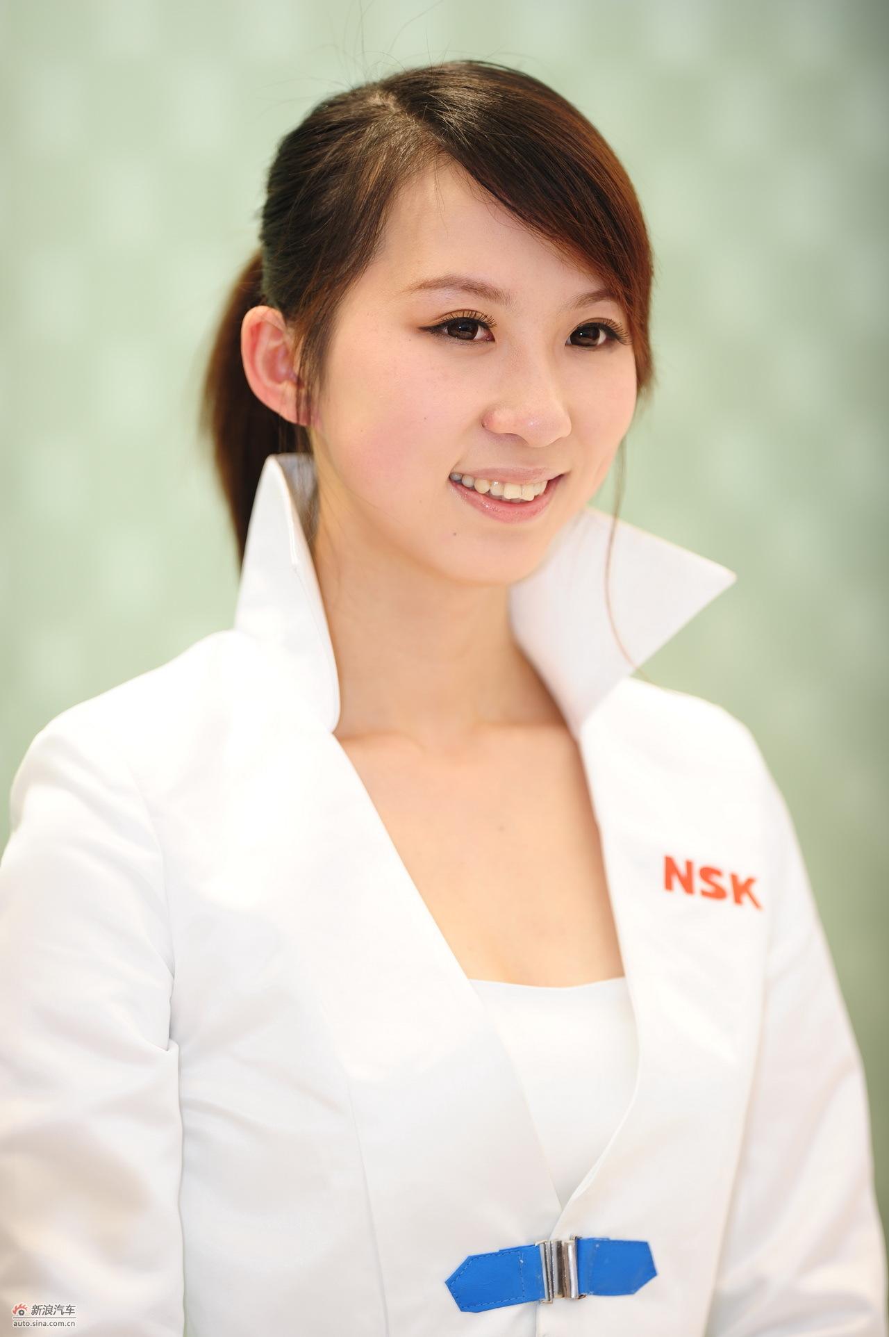 美女说明:2011上海图片高清车展四季图第美女v美女车模健身房图片
