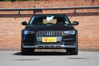 2015款奥迪A6(进口)allroad quattro