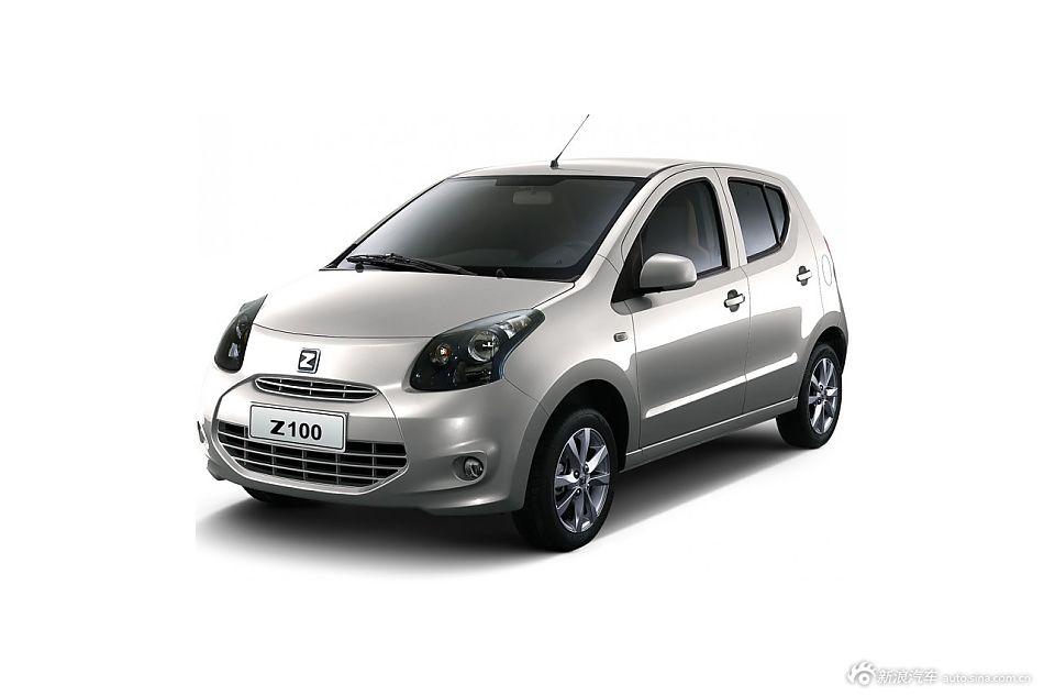 10月限时促销 众泰云100新车5.52万起