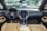 2015款凯迪拉克SRX 3.0L自动领先型