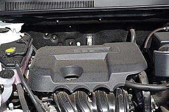 吉利GX7底盘图