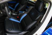 2016款众泰SR7 1.5T自动星光限量版