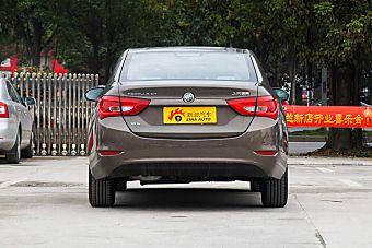 2015款英朗1.5L自动精英型15N