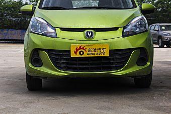 2015款奔奔1.4L手动豪华型国4