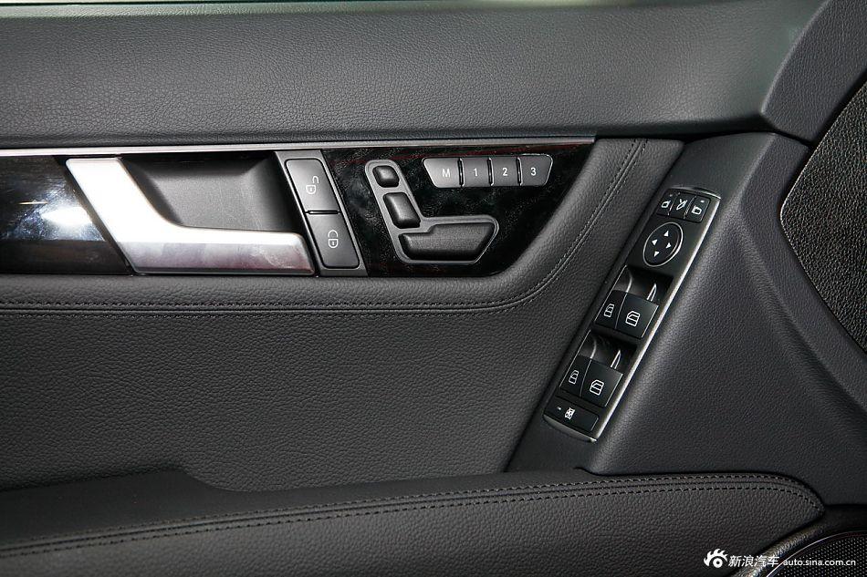 2013款奔驰C300运动型
