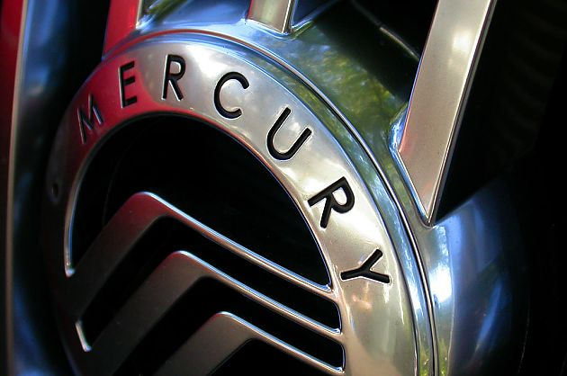 消逝的荣耀 福特摇摆人 Mercury汽车