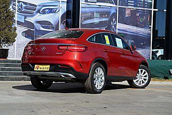 2015款奔驰GLE级 320 3.0T自动运动SUV