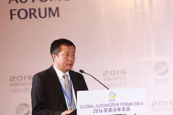 北京兴科迪科技有限公司董事长兼总经理白云飞