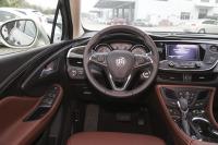 2016款昂科威1.5T自动两驱精英型20T