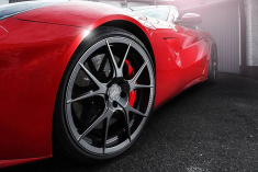 LOMA改装法拉利F12 Berlinetta
