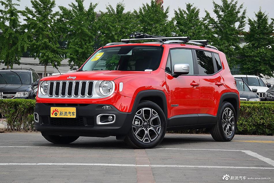 自由侠热销中 购车优惠高达2.5万元