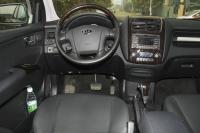 2013款狮跑 2.0L自动两驱DLX