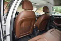 2014奥迪A3 Limousine 35TFSI自动舒适型