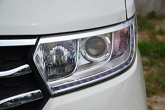 2016款瑞风M3 1.6L手动豪华型宜家版