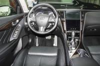 2015款英菲尼迪Q50L 2.0T自动豪华运动版