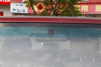 2016款北京BJ40L 2.0T手动四驱尊贵版