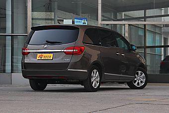 2014款GL8商务车3.0L XT豪华商务旗舰版