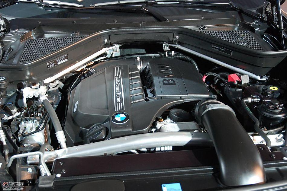 新宝马x5发动机 宝马x5引擎底盘图片267328 汽车图库 新浪汽车 -新宝高清图片