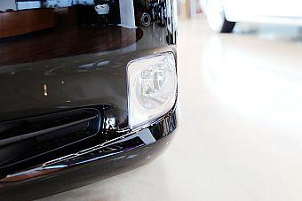 2010款雷克萨斯ES350尊贵版