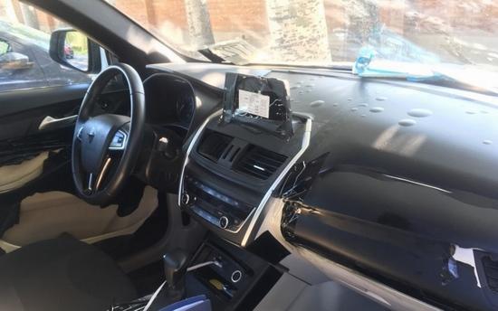 宝沃的进击 BX5车型将年底上市
