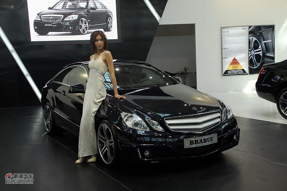 2011银川车展高清实拍图图片