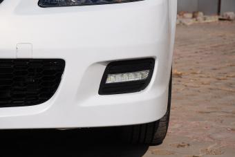 2015款马自达6 2.0L自动豪华型