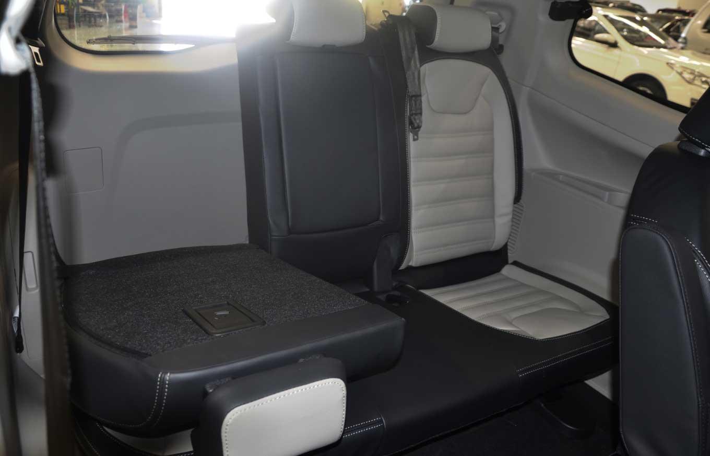 新款风行S500