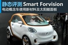 新浪汽车静态评测Smart Forvision