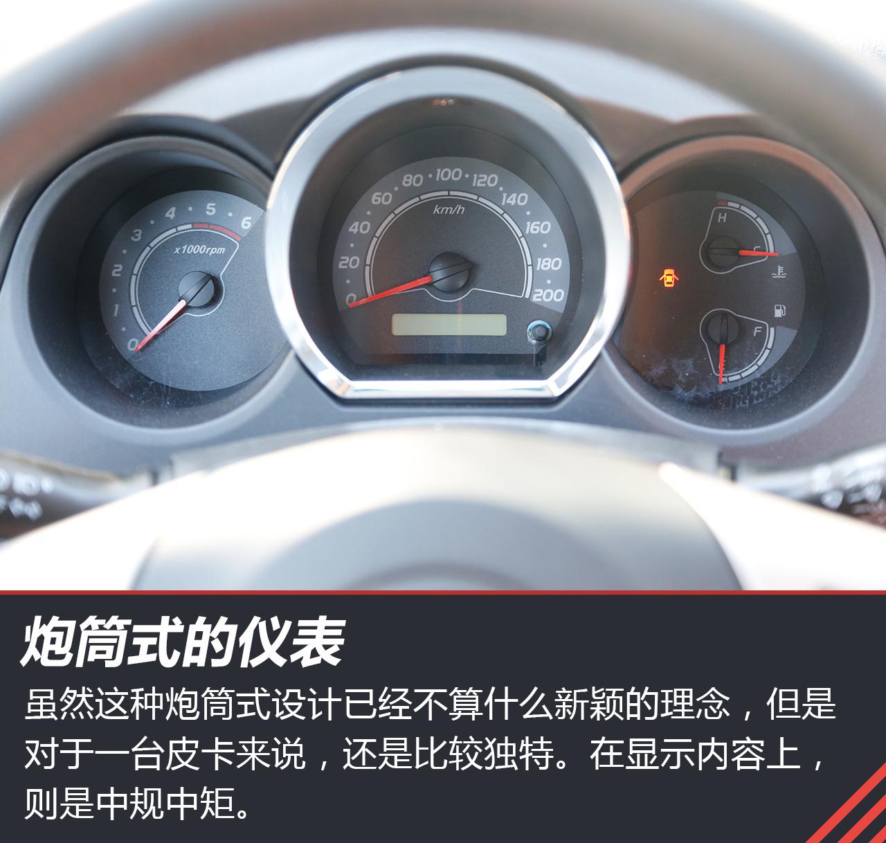 新浪汽车试驾黄海N1S
