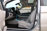 2015款北汽新能源EV200轻秀版