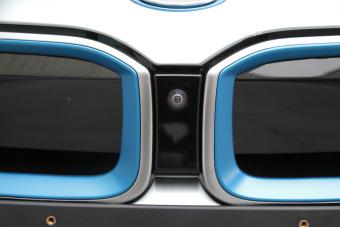 2014款宝马i8 1.5T标准版