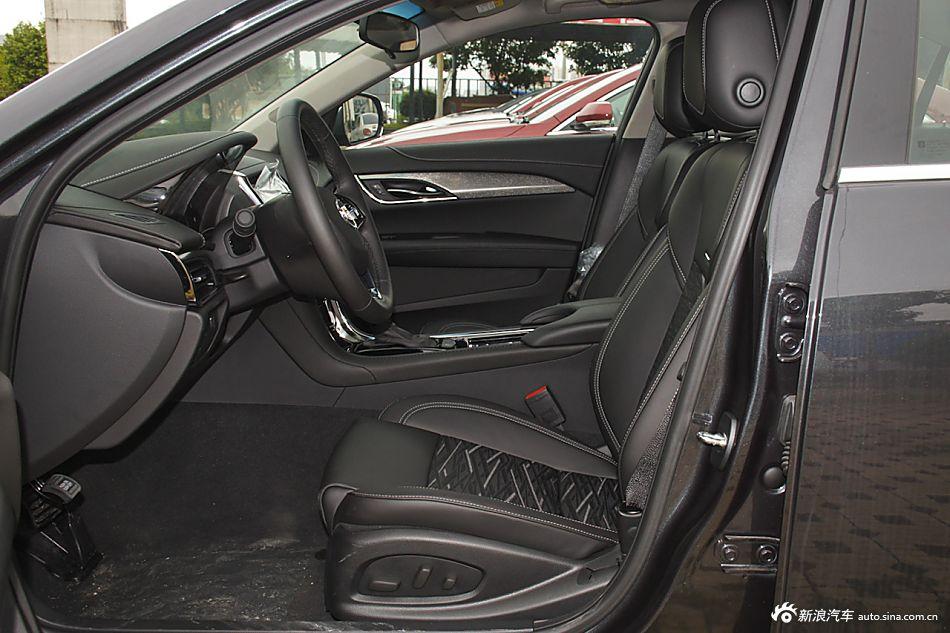 2016款ATS-L 2.0T自动25T舒适型