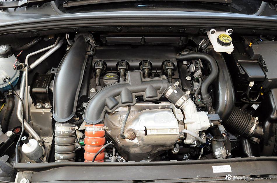 2012款标致308sw实拍 标致308 进口引擎底盘图片16154182 汽车图库高清图片