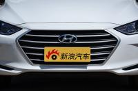 2016款领动1.6L手动智炫青春型