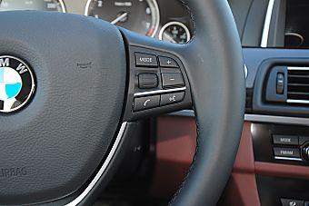 2014款宝马5系528Li领先型