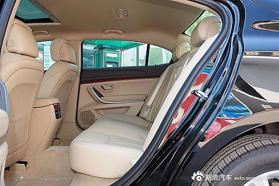2015款荣威950 推荐1.8T精英 豪华版高清图片