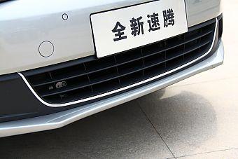 2012款速腾1.4自动旗舰型