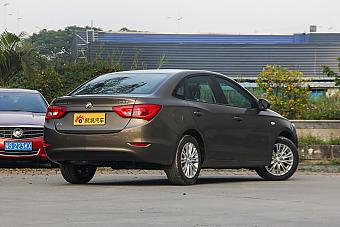 2015款英朗1.5L自动豪华型15N