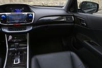 2015款雅阁2.4L自动EX豪华版