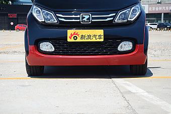 2016款众泰E200科技版