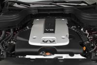 2015款英菲尼迪QX50 2.5L自动悦享版