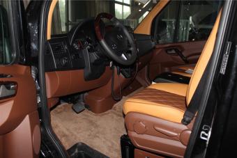 2014款凌特3.5L C10商旅尊贵型B款