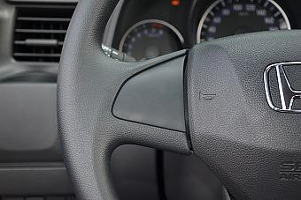 2016款飞度1.5L CVT LX舒适天窗型