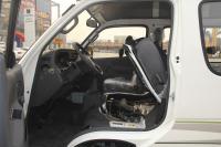 2016款金杯海狮2.0L手动快运系列标准型V19