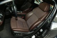 2015款宝马5系535Li 3.0T自动行政型豪华设计套装