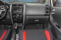 2015款利亚纳A6 1.4L手动两厢畅想型