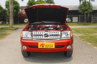2014款威虎G3 2.8T两驱柴油VP泵实用型中双