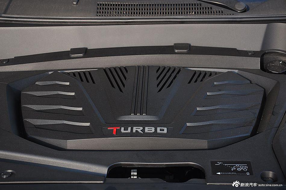 东南汽车将推出DX7凯旋版 配置将有增加高清图片